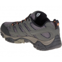 Pánska turistická obuv nízka MERRELL-MOAB 2 GTX BELUGA -