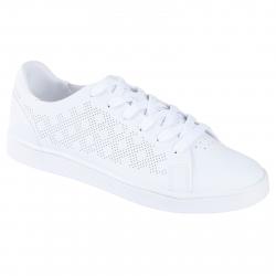 Dámska rekreačná obuv ANTA-Ramila white