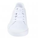 Dámska rekreačná obuv ANTA-Ramila white - Dámska rekreačná obuv značky Anta s perforovaným vzorom na bokoch.