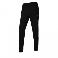 Pánske tréningové nohavice ANTA-Woven Track Pants-Black 1
