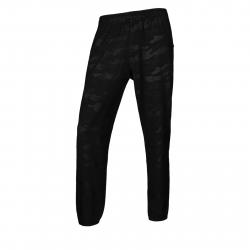 Pánske tréningové nohavice ANTA-Woven Ankle Pants-Black 1