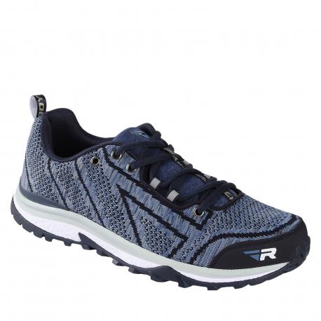 Pánská tréninková obuv READYS-Dione II blue / black