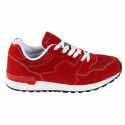 Dámska vychádzková obuv AUTHORITY-Newa red - Dámska vychádzková obuv značky Authority.