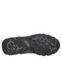 Dámská turistická obuv střední BERG OUTDOOR-GROUSE SEPIA -