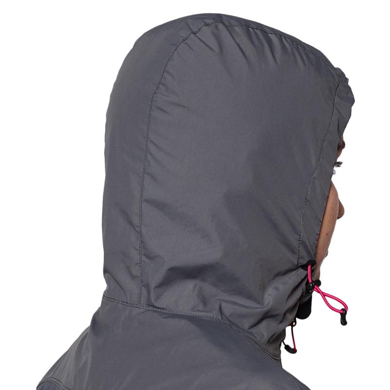 Dámska turistická bunda BERG OUTDOOR-AGUEIRA FORGED IRON -