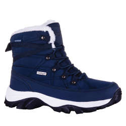 Dámska zimná obuv stredná AUTHORITY-FILONA blue