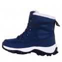 Dámska zimná obuv stredná AUTHORITY-FILONA blue -