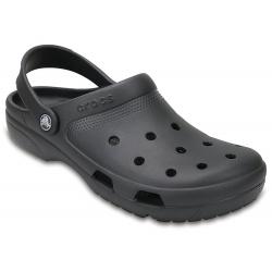 Kroksy (rekreačná obuv) CROCS-Crocs Coast Clog Graphite