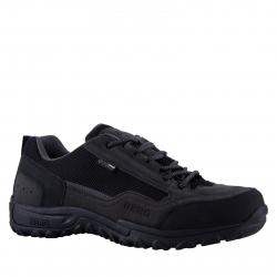 Pánská turistická obuv nízká BERG OUTDOOR-HAWK MN GR OD RAVEN