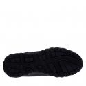Pánska turistická obuv nízka BERG OUTDOOR-HAWK MN GR OD RAVEN -