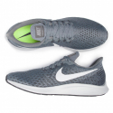 Pánska bežecká obuv NIKE-Air Zoom Pegasus 35 cool grey/pure platinum-anthra -