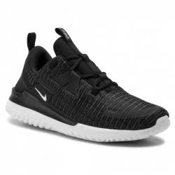 Pánska tréningová obuv NIKE-Renew Arena black/white-anthracite