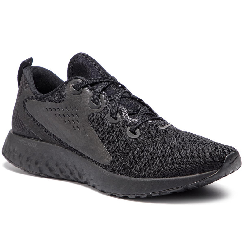 Pánska bežecká obuv NIKE-Legend React black/black -