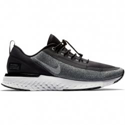 Pánska bežecká obuv NIKE-Odyssey React Shield black/white-cool grey-vast grey