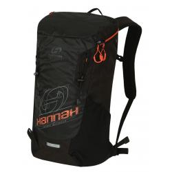 Turistický ruksak HANNAH-Raven 28 anthracite/orange