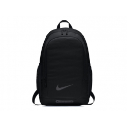 Ruksak NIKE-acay foot backpack - BLACK/BLACK/(ANTHRACITE)