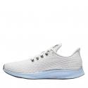 Dámska bežecká obuv NIKE-Air Zoom Pegasus 35 atmosphere grey/white-aluminum -