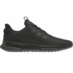 Pánska tréningová obuv ADIDAS-Cloudfoam Racer cblack/cblack/grey