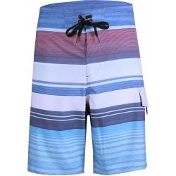 Pánske plavky FUNDANGO-Lepa-aqua blue