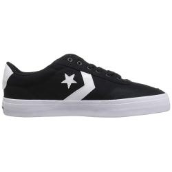 Rekreačná obuv CONVERSE-Courtlandt Ox black/white