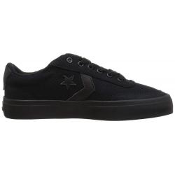 Rekreačná obuv CONVERSE-Courtlandt Ox black/black