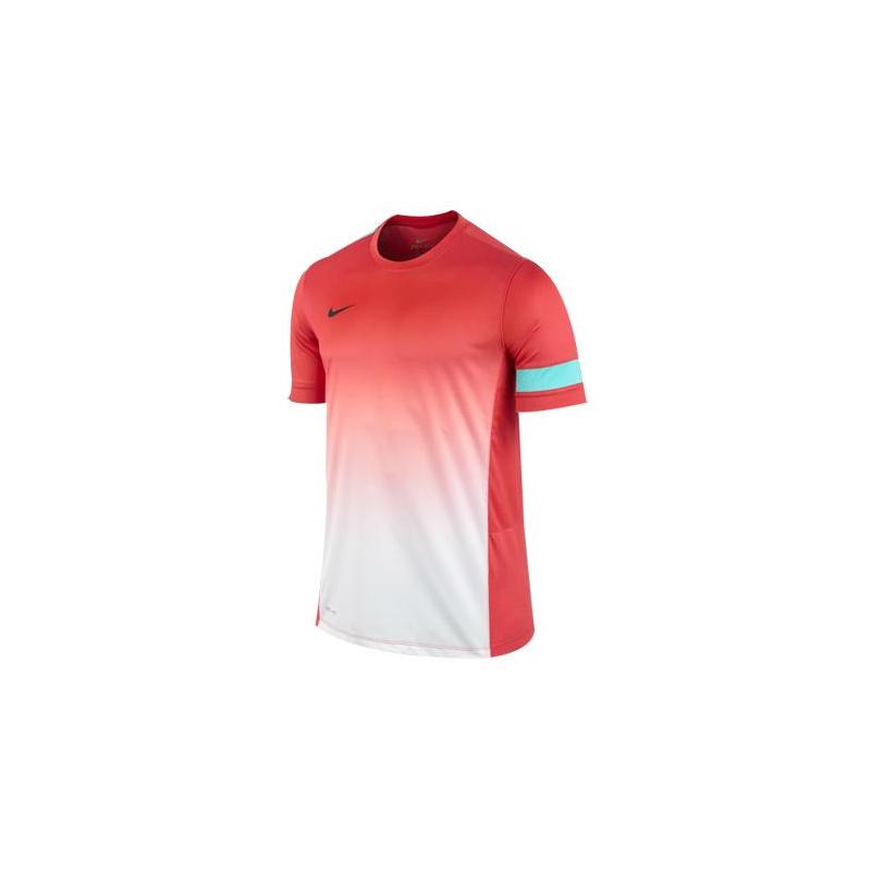 c6db936ed22 Detské futbalové tričko s krátkym rukávo NIKE-SS TRAINING TOP III -
