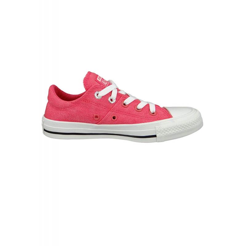 CONVERSE-Chuck Taylor All Star Madison pink/white Ružová 37,5