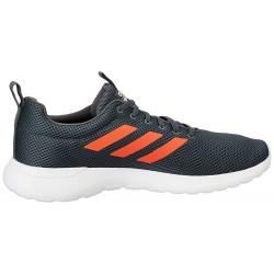 Pánska športová obuv (tréningová) ADIDAS-Lite Racer onix/solar red/ftwwht