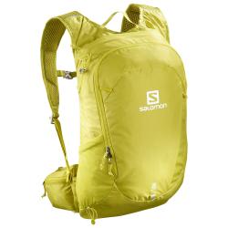 Turistický ruksak SALOMON-TRAILBLAZER 20 Citronelle/Alloy