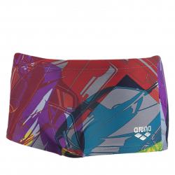 Chlapecké plavecké boxerky ARENA-Cars Jr. Low W. Short