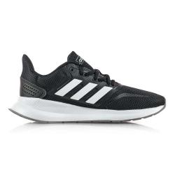 2911007889ca3 Dámska tréningová obuv ADIDAS-Runfalcon cblack/ftwwht/grethr
