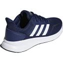 Pánska športová obuv (tréningová) ADIDAS-Runfalcon dblue/ftwwht/cblack -