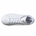 Juniorská vychádzková obuv ADIDAS ORIGINALS-Stan Smith ftwwht/ftwwht/cblack -