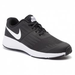 e4e9148290ecc Juniorská tréningová obuv NIKE-Star Runner (GS) black/white/volt