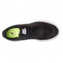 Juniorská tréningová obuv NIKE-Star Runner (GS) black/white/volt -