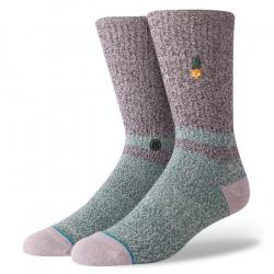Pánske ponožky STANCE-SLICE BLACK
