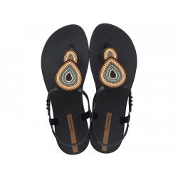 Dámske žabky (plážová obuv) IPANEMA-Class III black