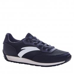 Pánska rekreačná obuv ANTA-Bolel sea black/white