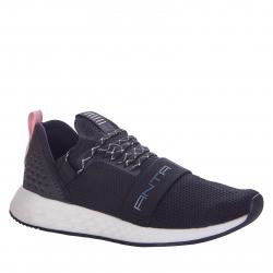 Dámska rekreačná obuv ANTA-Leidi black/pink/white