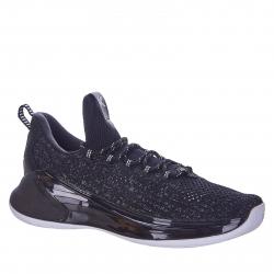 Pánska športová obuv (tréningová) ANTA-Kumbia black/fog gray/white