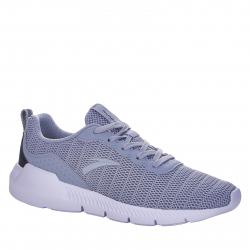 Pánska tréningová obuv ANTA-Toly fog gray/black/white