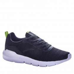 Pánska tréningová obuv ANTA-Toly black/green/white