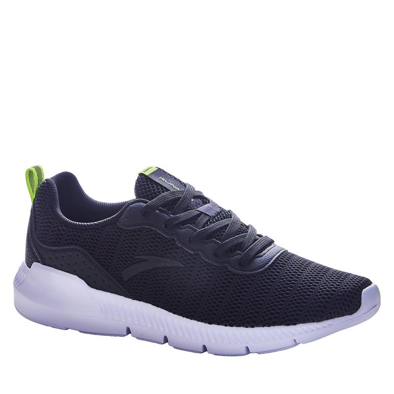 Pánska športová obuv (tréningová) ANTA-Toly black/green/white -