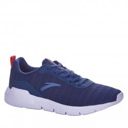 Pánska tréningová obuv ANTA-Toly sea blue/red/white
