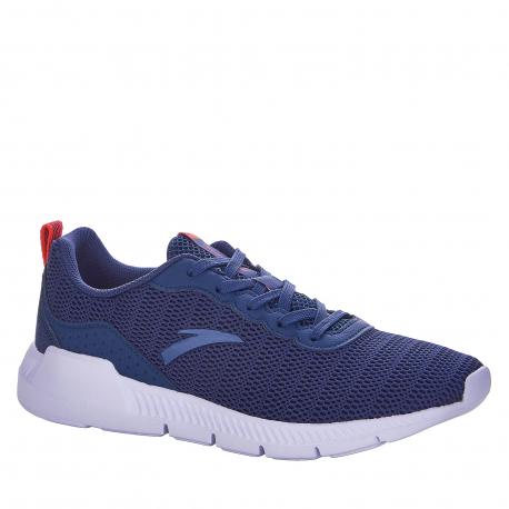 Pánska športová obuv (tréningová) ANTA-Toly sea blue/red/white