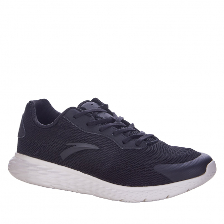 Pánska športová obuv (tréningová) ANTA-Bando black/red/white