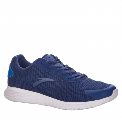 Pánska tréningová obuv ANTA-Bando blue/white