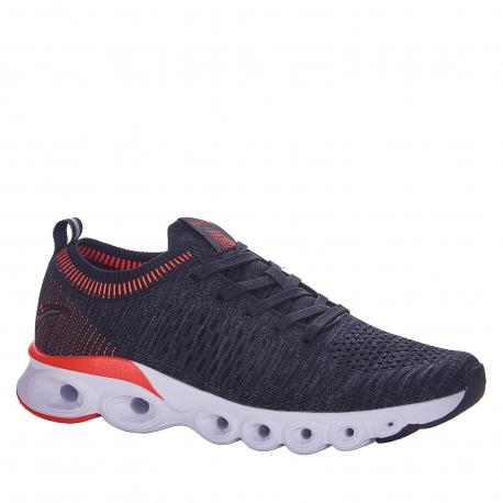 Pánska športová obuv (tréningová) ANTA-Garplay black/red/white