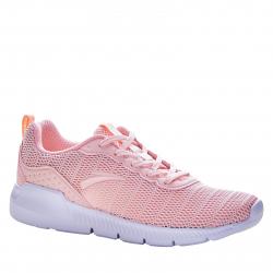 Dámska športová obuv (tréningová) ANTA-Senya pink/orange/white