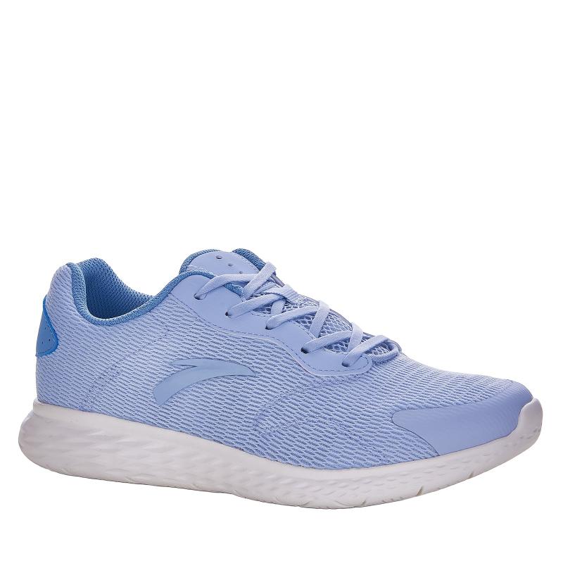 Dámska športová obuv (tréningová) ANTA-Shama blue/gray/white -